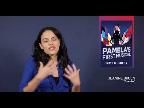 Pamela's First Musical: Why should you see the show?