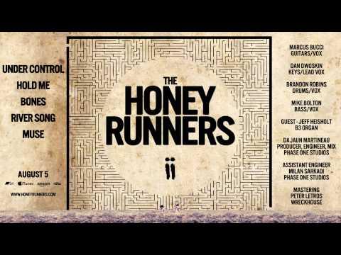 The Honeyrunners - EP 2 (2014)