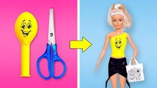 5 Entzückende Outfits Für Deine Barbie Puppe