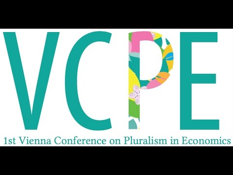 VCPE Special Session on feminist Economics