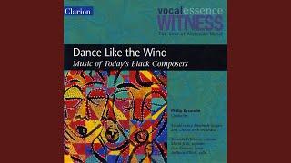 "Lamentations, ""Black Folk Song Suite"": IV. Perpetual Motion"