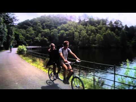 Love Loch Lomond: Scotland's Natural Playground
