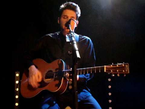John Mayer - Heartbreak Warfare @ 3FM That's Live - Amsterdam