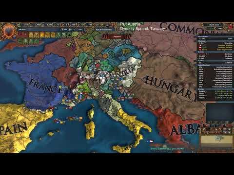 Albania or Iberia on very hard part 4