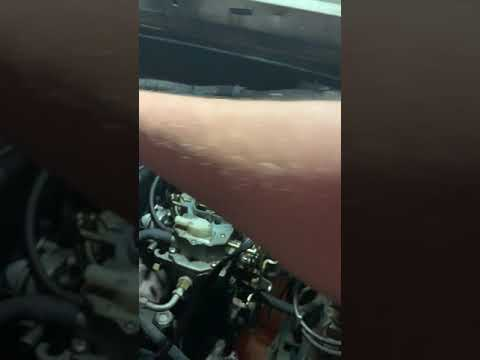 1987-jeep-wrangler-yj-rough-idle-solved-easy-fix