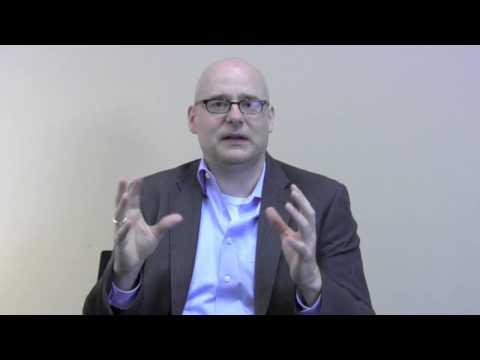 Digital Scholarship at UNC Charlotte: Kai Werbeck