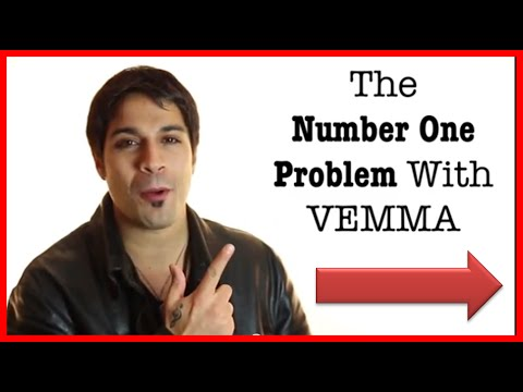 Vemma Review - Why Most Struggle with Vemma
