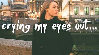 Stephen Puth - Crying My Eyes Out (Lyrics)