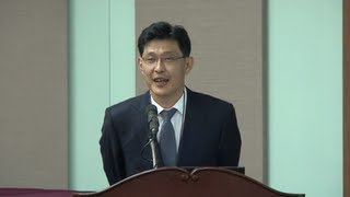 "[KDI] Chin Hee HAHN ""Trade Liberalization, Growth, and Bipolarization in Korean Manufacturing"""