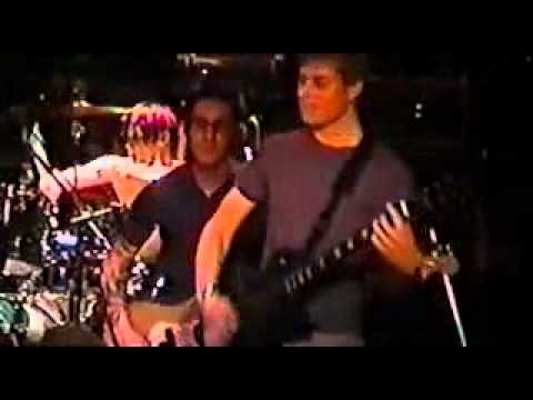Glassjaw Ry Ry's Song Live at cbgbs nyc mp3