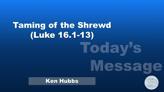 Skagit Valley Church of Christ Virtual Service - January 17, 2021