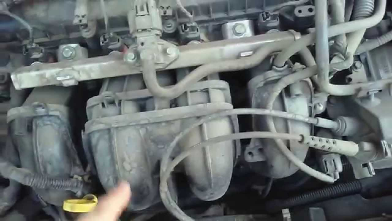 hight resolution of ford focu engine noise