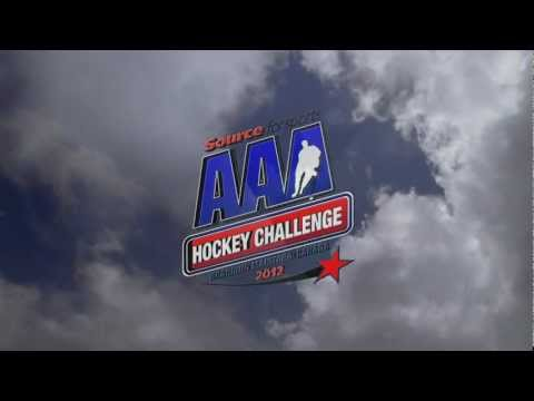 Source For Sports 2012 AAA Hockey Challenge #1