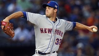 Steven Matz 2015 Highlights