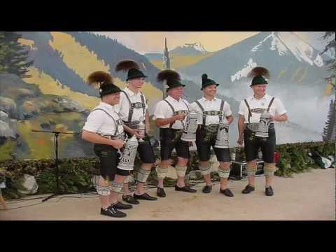 - Grand Prix polka und Löffelkaspar _ D Neuneralm Musi- Echte Volksmusik aus Bayern