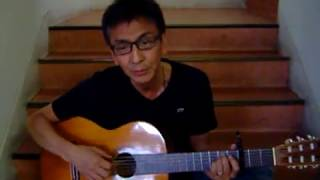 中学生時代にフォークソングと出会い弾き語りにはまりました。 40代後半...