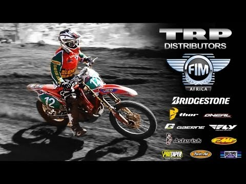 FIM African Nations of Cup - TRP Distribution Highlight