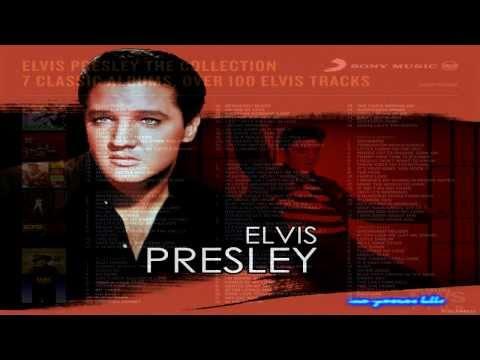 Elvis Presley -  I'll Never Fall In Love Again
