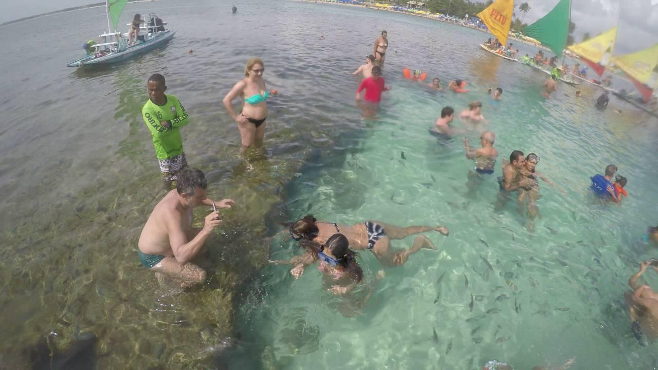 Piscinas naturales porto de galinhas piscinas naturais for Piscinas naturales