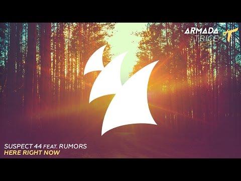 Suspect 44 feat. Rumors - Here Right Now (Radio Edit)