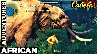 Cabelas African Adventures [Part 10]