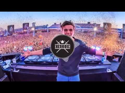 Martin Garrix ft  Usher   Don't Look Down Pertile Remix