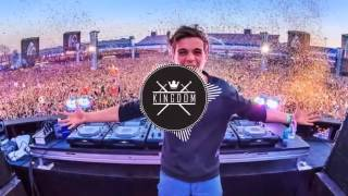Martin Garrix ft  Usher   Don