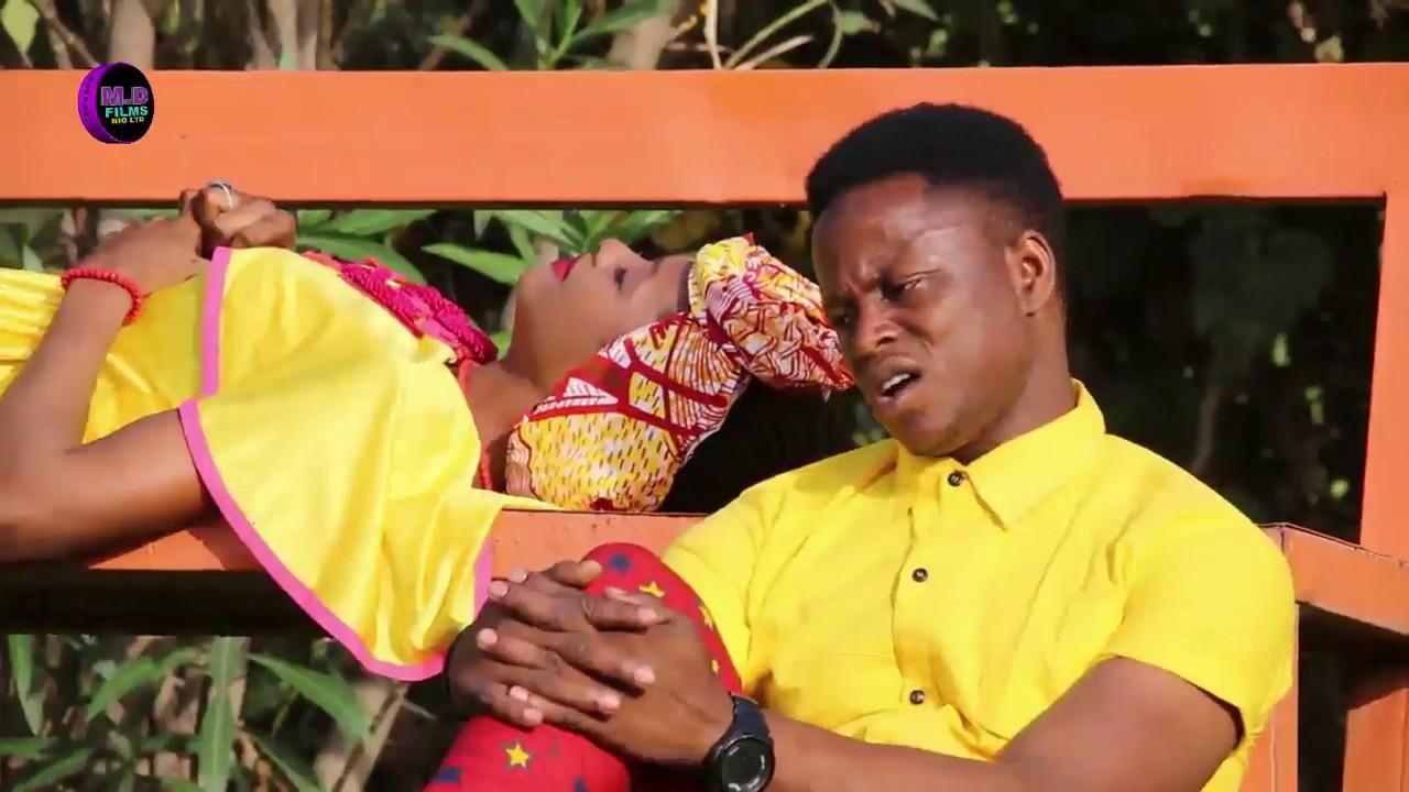 Download Letst Hausa Song ft Garzali miko
