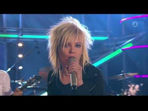 Johan Palm - Poison (Idol 2008)