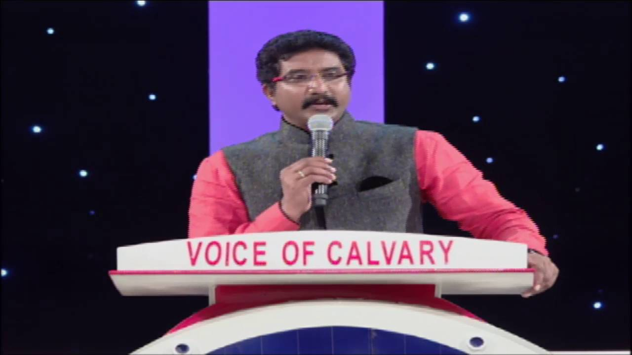 40 days fasting prayers - Book of Revelation(Day 23)- Calvary Temple Hyderabad