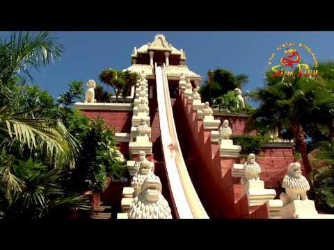 Siam Park 2013