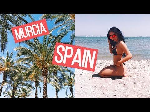 TRAVEL WITH ME: MURCIA, SPAIN   Robyn Milana