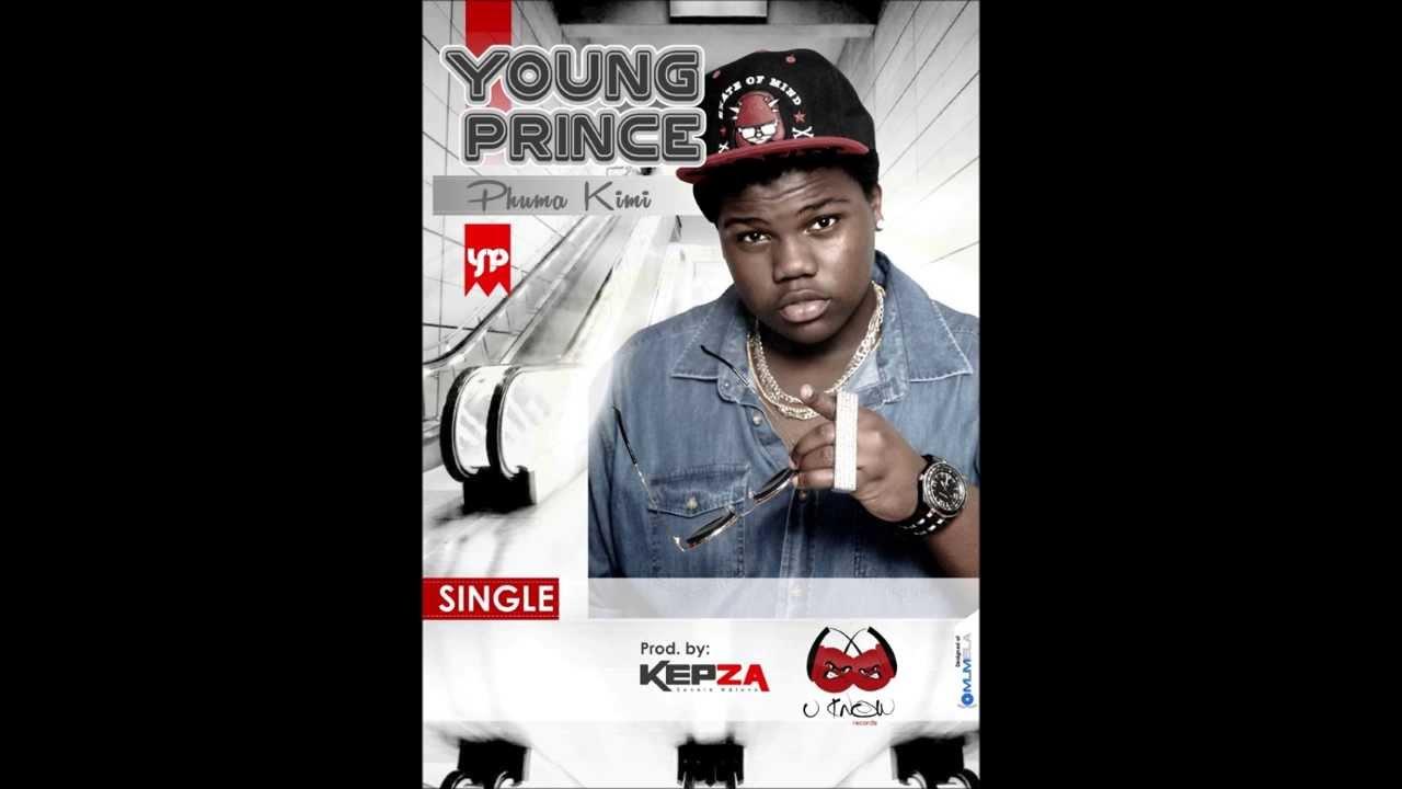 young prince phuma kimi mp3