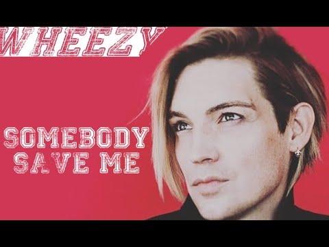 Alex Band  Somebody Save Me