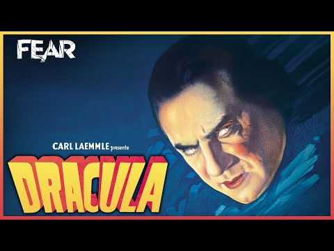 Dracula (1931) Official Trailer | Fear
