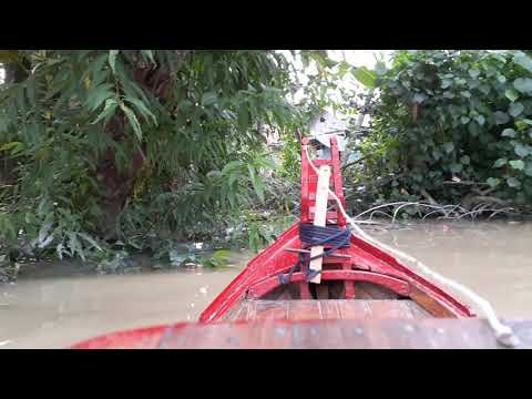Tanjung Balai Rc boat  Homemade Indonesian