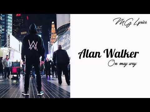 on-my-way---alan-walker-ft-sabrina-carpenter-&-farruko-[-lyrics-]