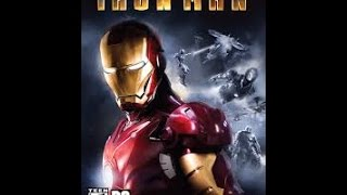Iron Man Game for the PC Review