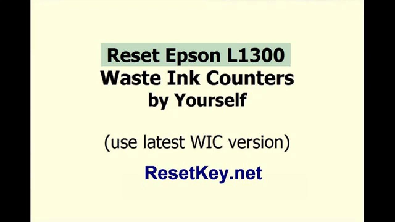 wic reset key serial free
