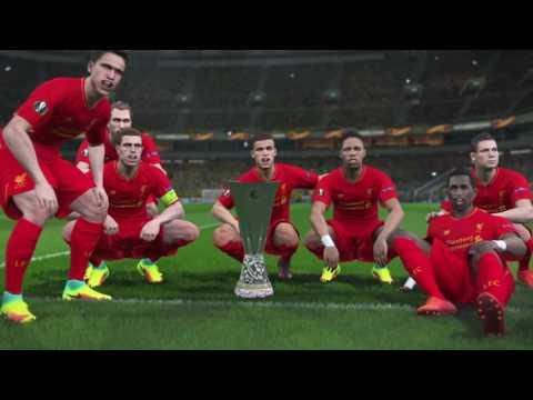 UEFA Europa League - Champions