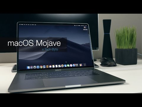 Download macOS Mojave - BEST NEW FEATURES!