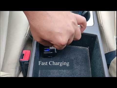USB Car Charger GPS Tracker | Real-time Tracker