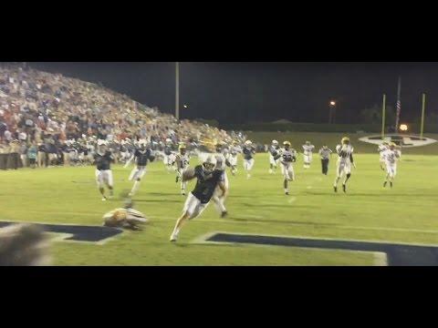 Tift County Vs Fitzgerald 2016 Highlights