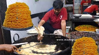 Rare Street Food Compilation 2019 | Food and Travel