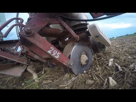 Ih 295 Planter Units Boehm Farm Video Dangdutan Me