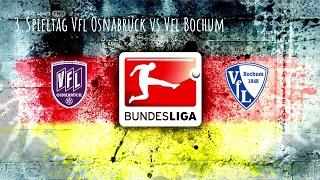 25.2.17 Vfl Osnabrück vs Vfl Bochum