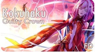 Download lagu 「Hachi」「Kokuhaku-告白」Fandub latino 【Guilty Crown】