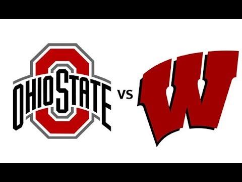 Ohio State vs. Wisconsin: Where to Watch Big Ten Title ...