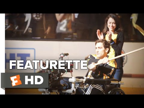 Stronger Featurette - Accurate Portrayals (2017) | Movieclips Coming Soon