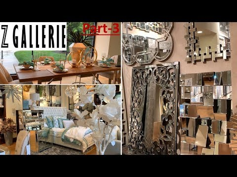 z-gallerie-glam-home-decor-&-furniture-|-part-3-|-shop-with-me-spring-2019